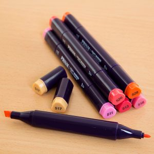 Pens Markers Universe Craft